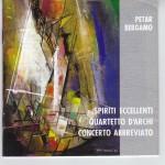 Petar Bergamo – SPIRITI ECCELENTI